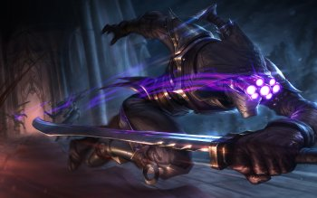 38 Master Yi League Of Legends HD Wallpapers