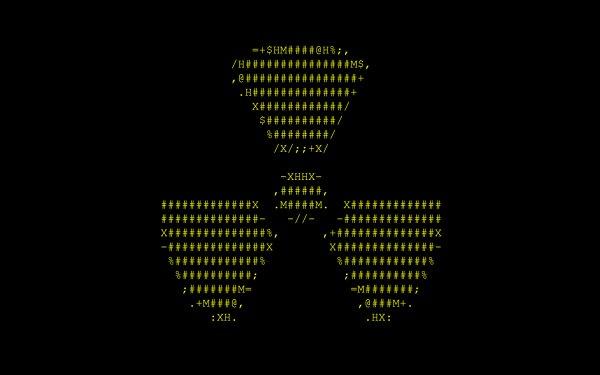 Sci Fi Radioactive Portal HD Wallpaper | Background Image