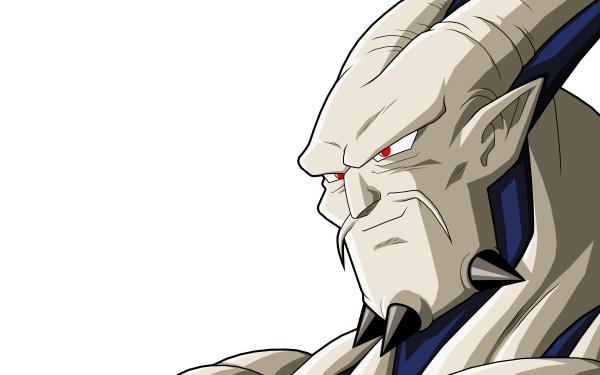 Anime Dragon Ball GT Dragon Ball Dragon Ball Z Omega Shenron HD Wallpaper | Background Image
