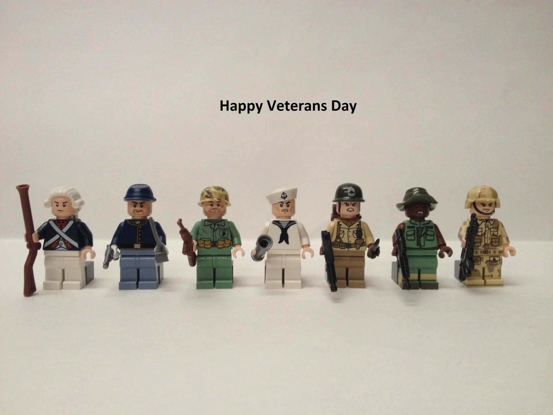 Holiday - Veterans Day  Wallpaper