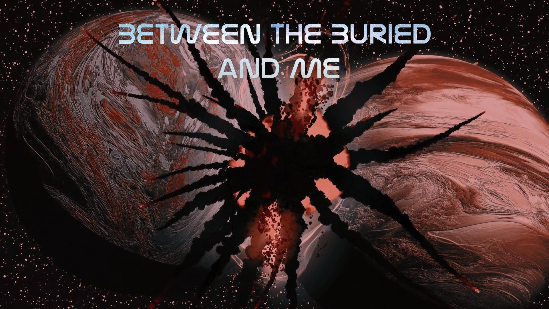 1 Between The Buried And Me Hd Wallpapers Background Images