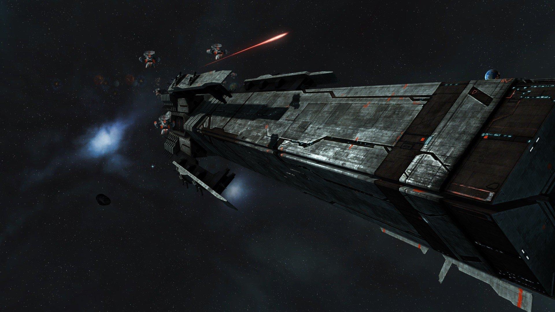 Sins Of A Solar Empire Rebellion Fond Décran Hd Arrière Plan
