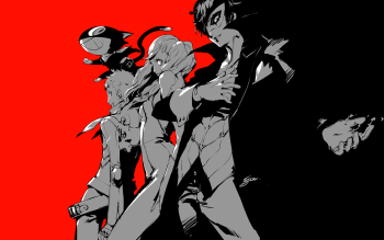 188 Persona 5 Hd Wallpapers Background Images Wallpaper Abyss