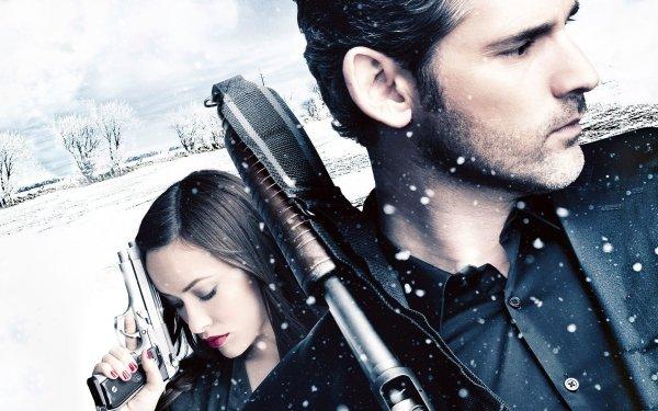 Movie Deadfall Olivia Wilde Eric Bana HD Wallpaper   Background Image