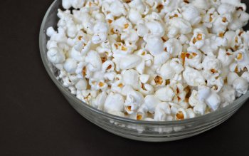 Food Popcorn HD Wallpaper | Background Image