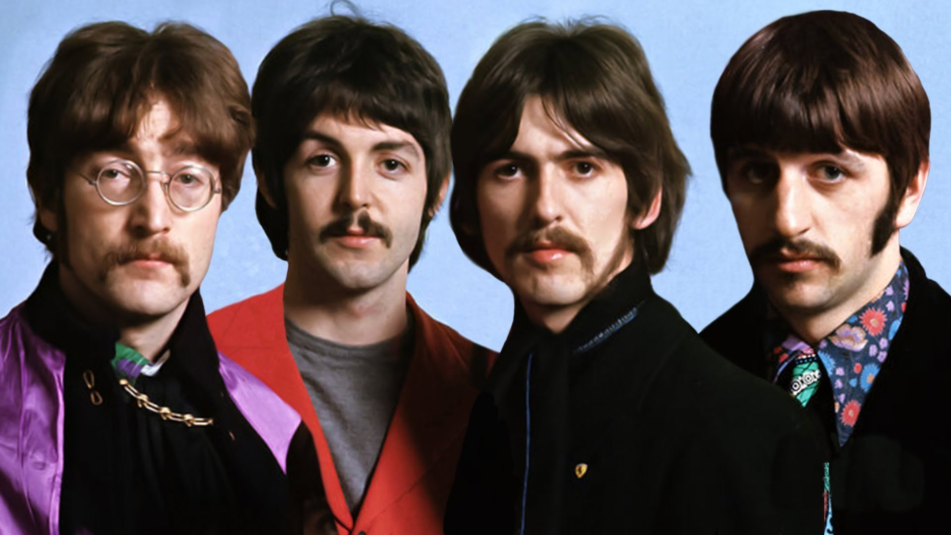 The Beatles HD Wallpaper   Background Image   1920x1080 ...
