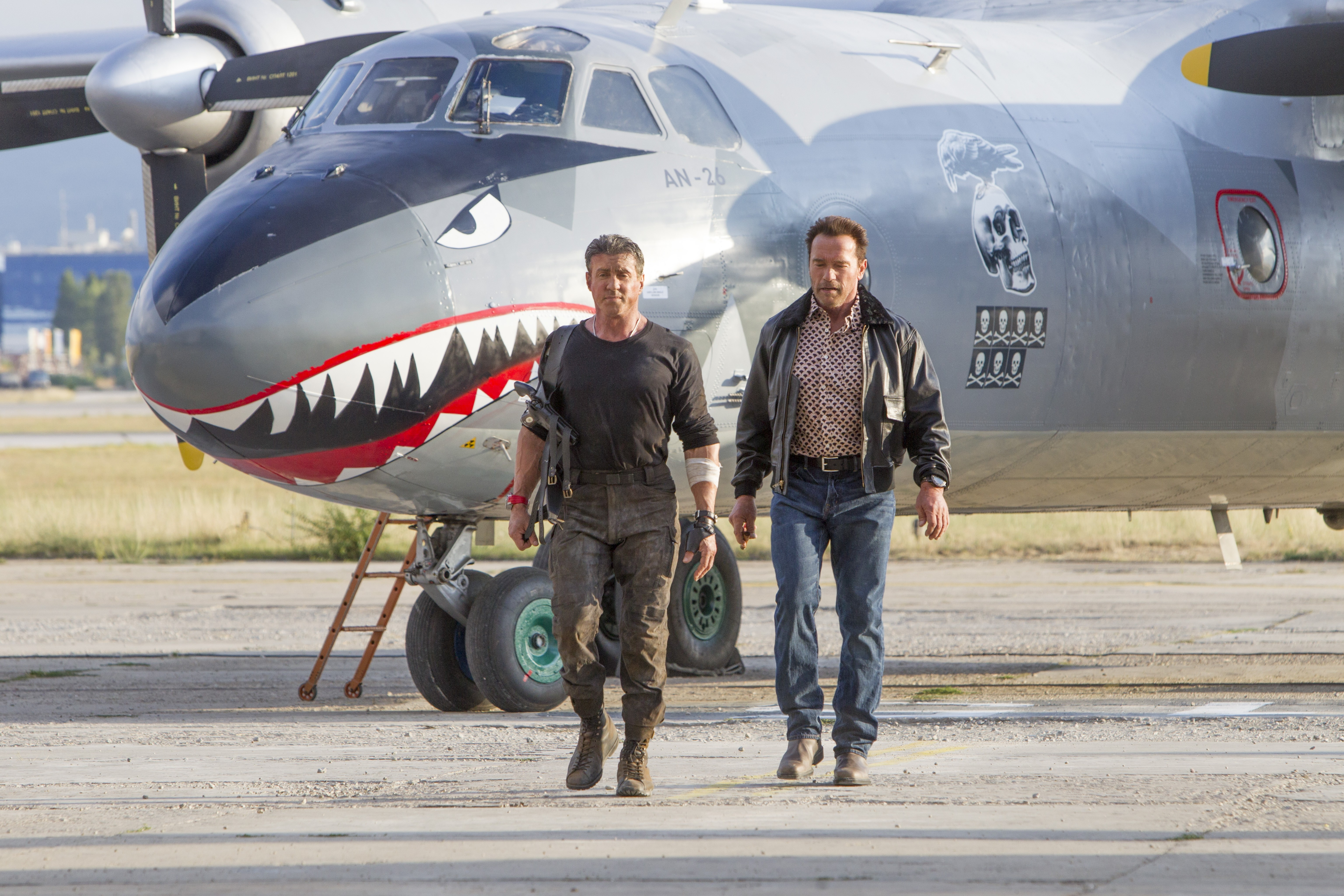 Sylvester Stallone In Expendables 2 Wallpapers: The Expendables 3 5k Retina Ultra HD Wallpaper And