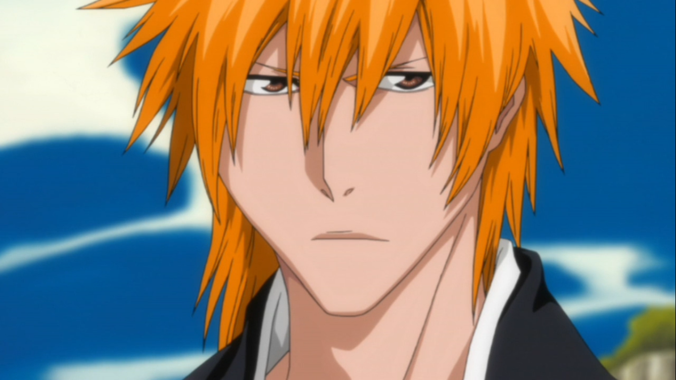 Bleach fonds d 39 cran arri res plan 1366x768 id 659988 for Photo ecran bleach