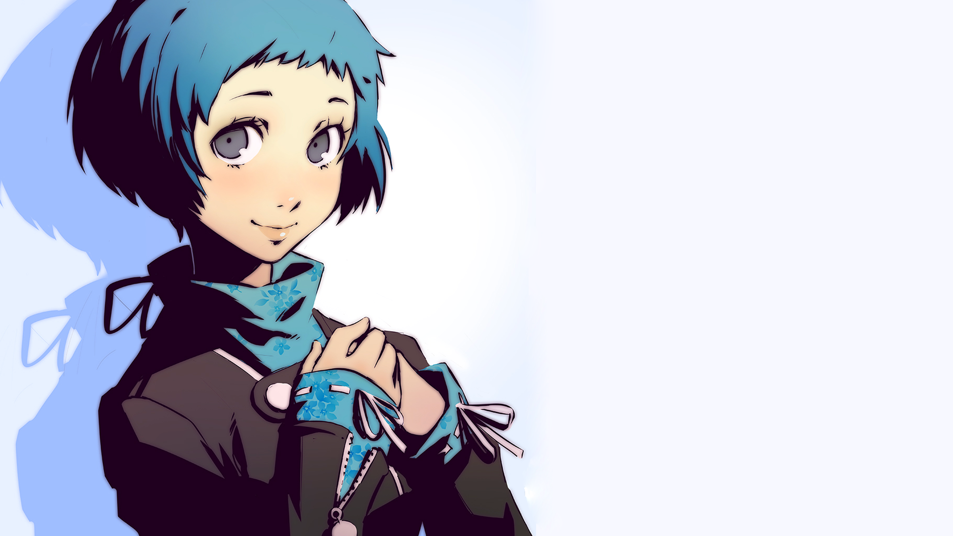 Persona3 Wallpaper 4k Thanatos: Persona 3 Full HD Wallpaper And Background Image