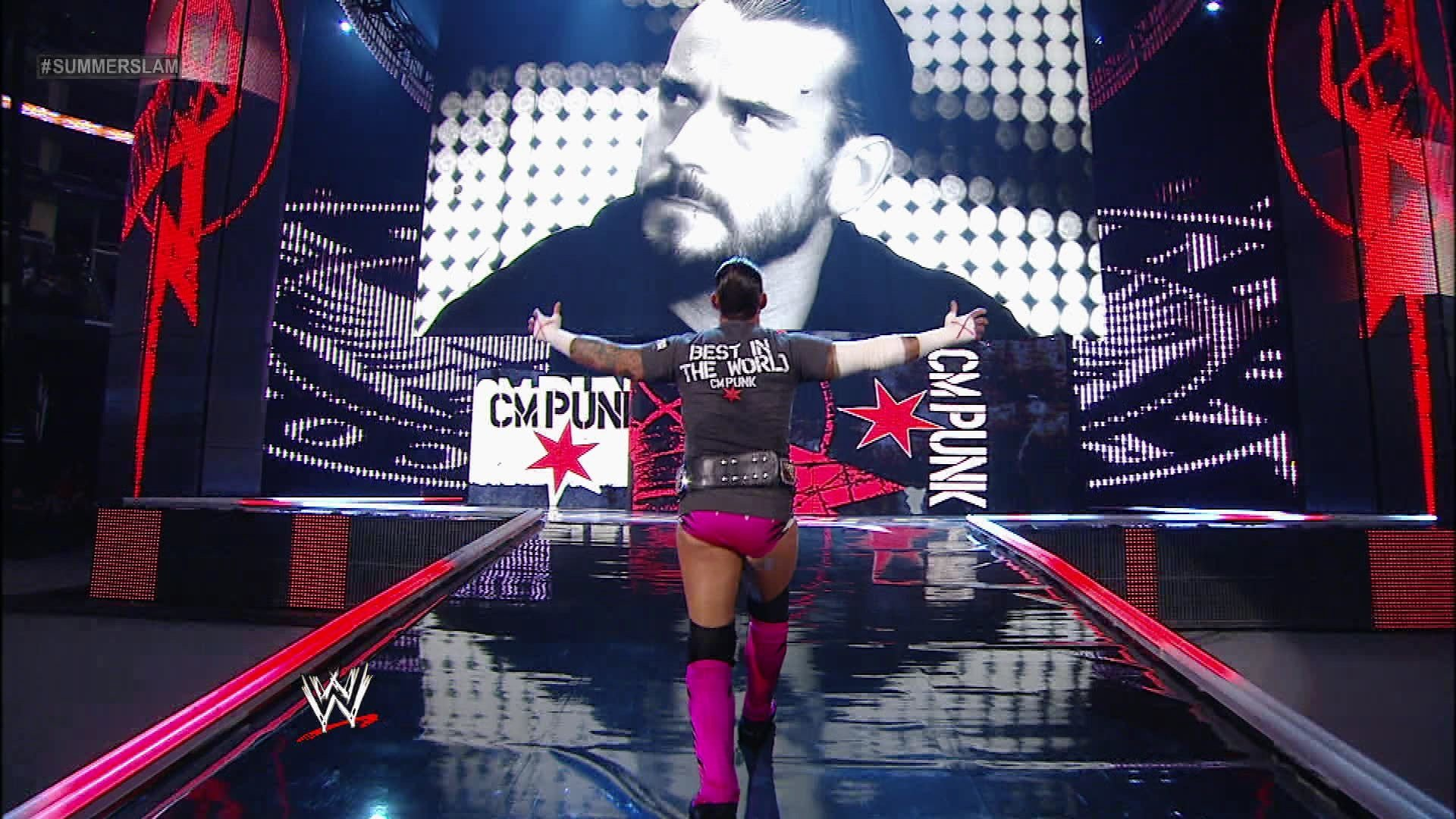 1 CM Punk HD Wallpapers | Background