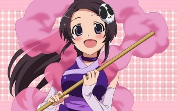 125 The World God Only Knows Hd Wallpapers Background