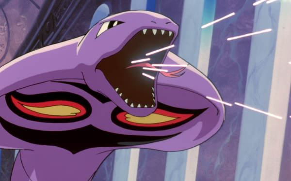 Anime Pokémon: La Película 2000 Pokémon Arbok Team Rocket Fondo de pantalla HD | Fondo de Escritorio