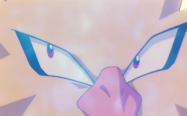 Anime Pokémon: La Película 2000 Pokémon Zapdos Fondo de pantalla HD | Fondo de Escritorio