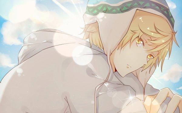 Anime Noragami Yukine HD Wallpaper | Background Image