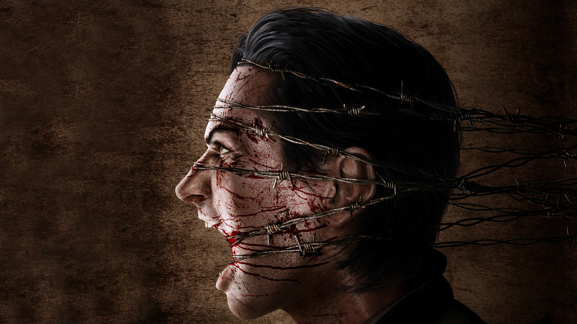 The Evil Within Wallpapers Or Desktop Backgrounds: The Evil Within Full HD Wallpaper And Background Image