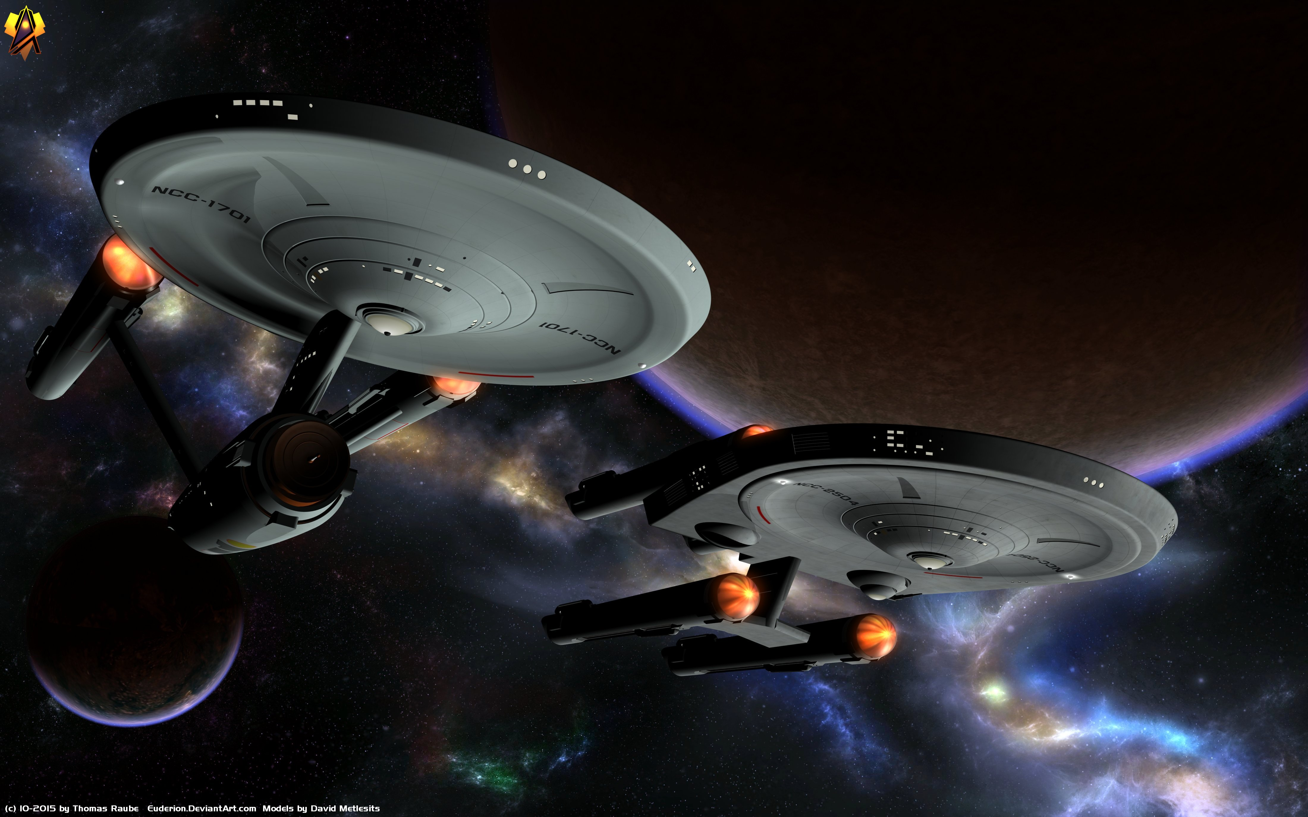 New Kind Of Ship 4k Ultra Fondo De Pantalla Hd Fondo De