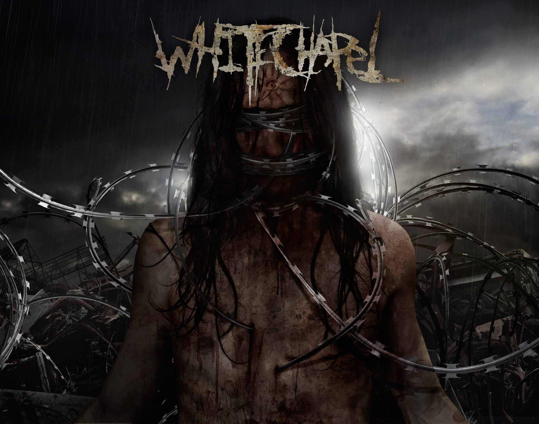 10 WhiteChapel HD Wallpapers
