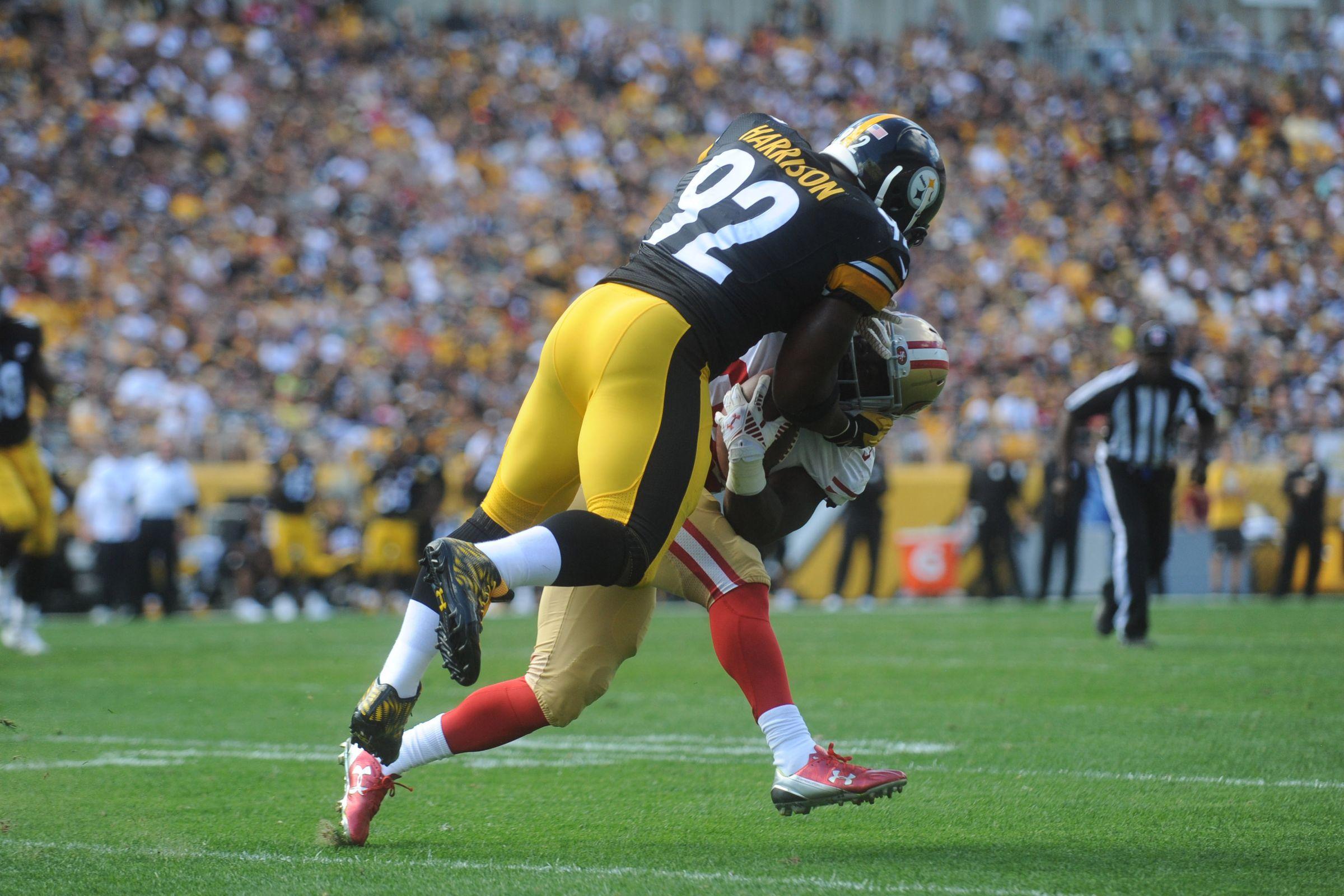 Pittsburgh Steelers HD Wallpaper