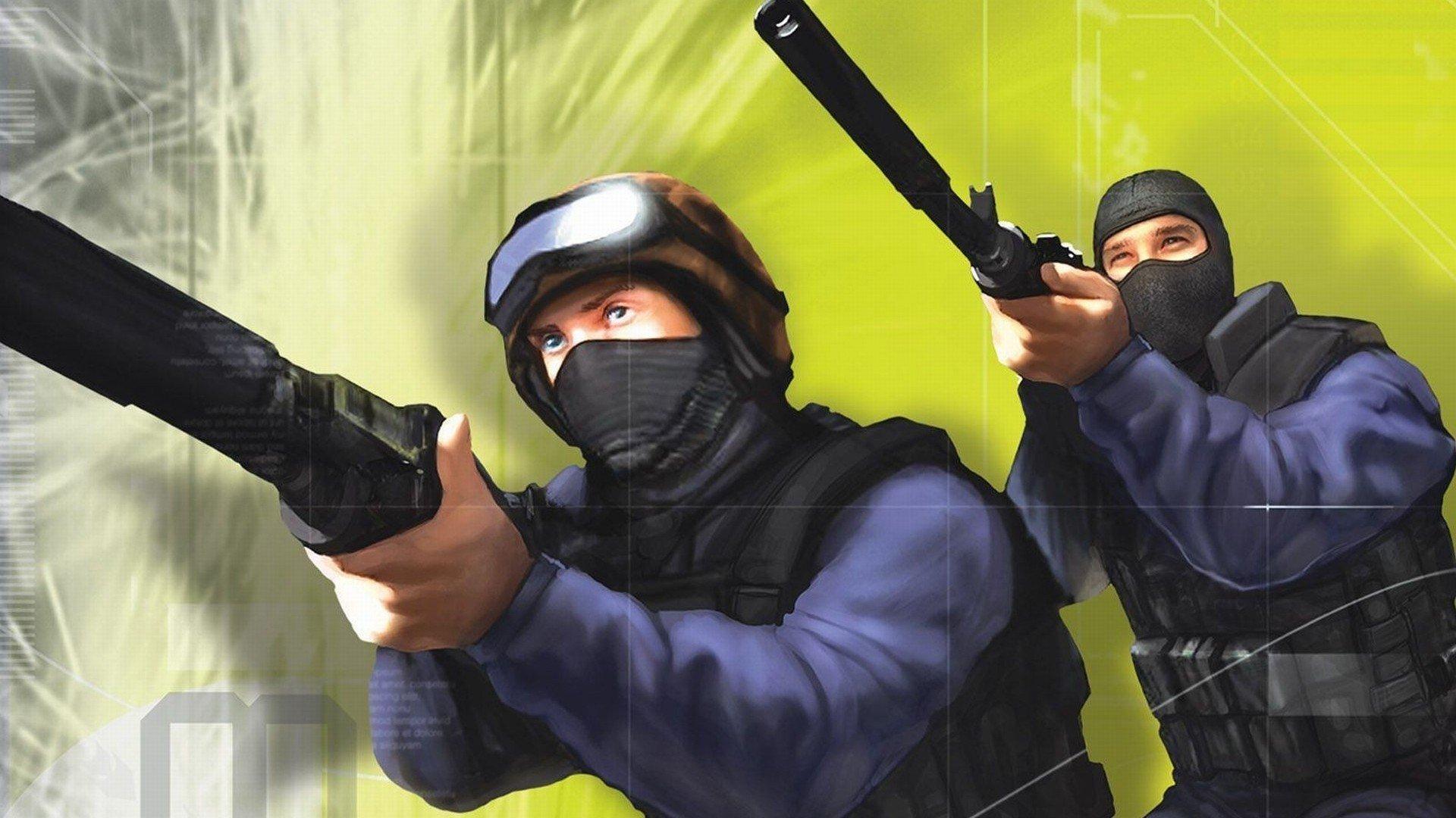 Counter Strike Herunterladen