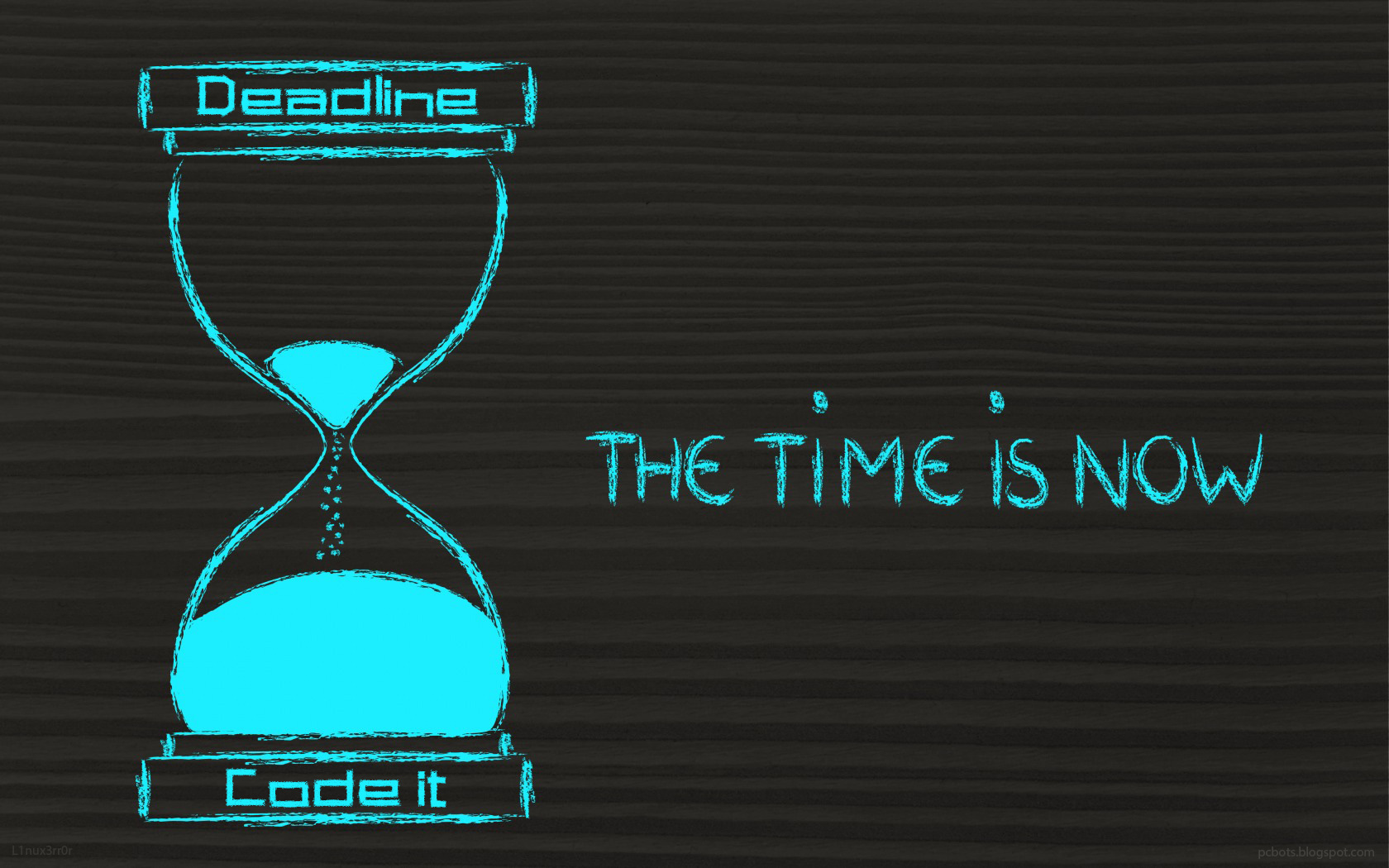 The Time is Now Wallpaper and Background Image | 1680x1050 ...