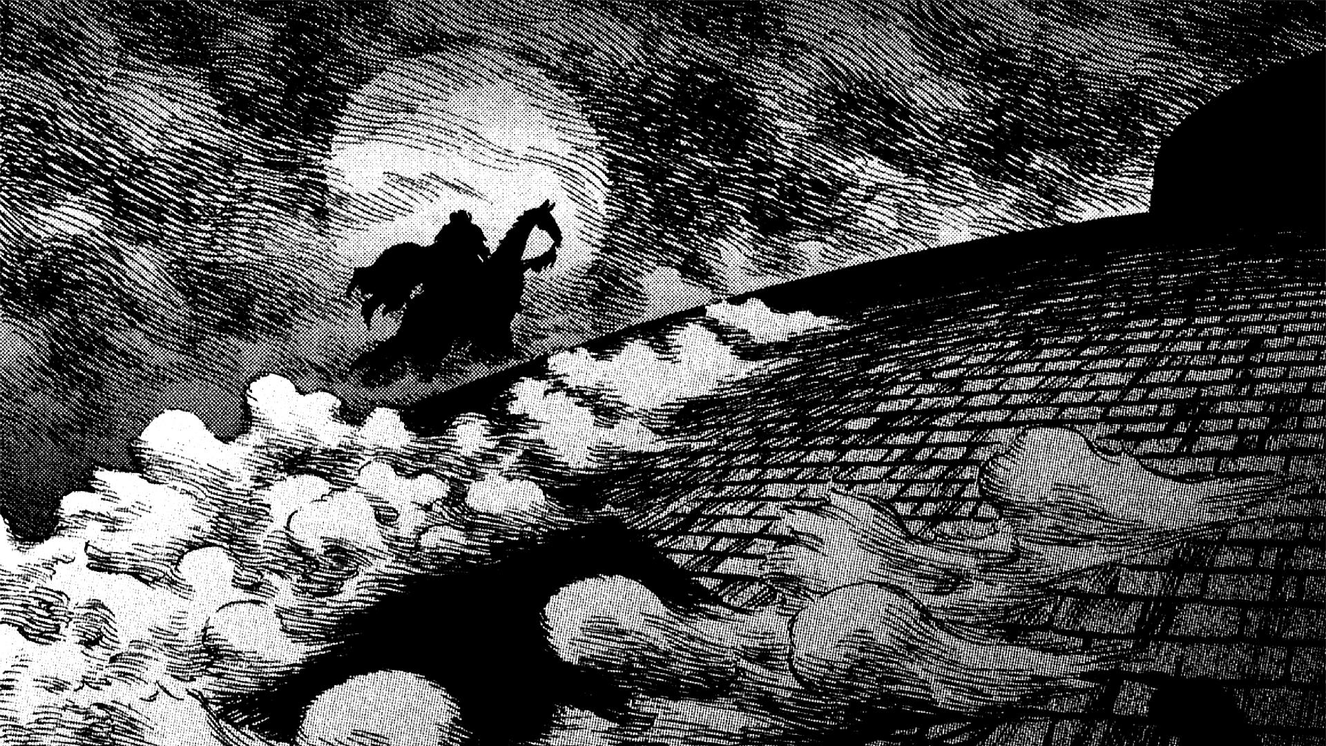 Image Result For Image Result For Berserk Manga Wallpaper