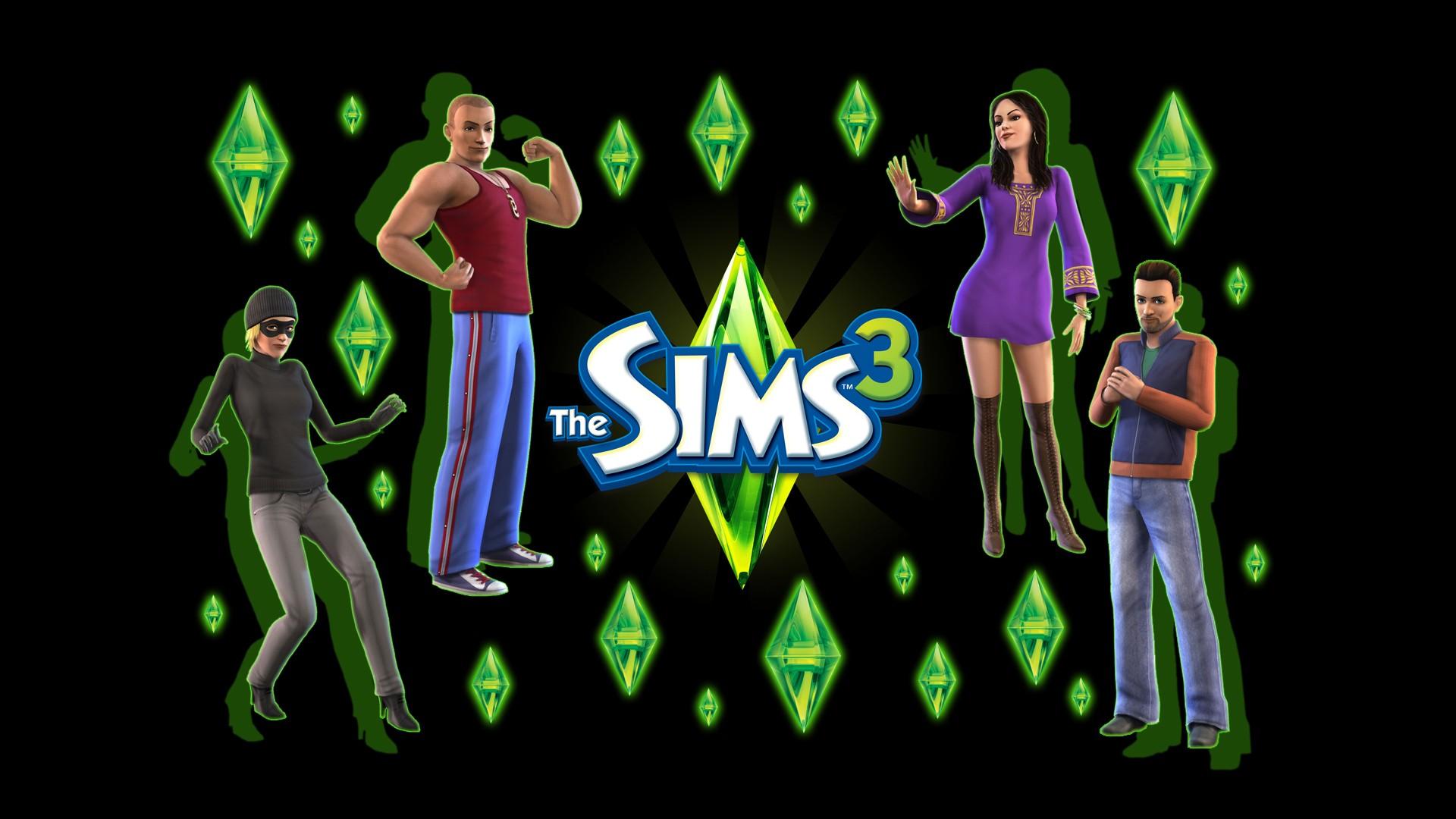 """Képtalálat a következőre: """"the sims 3 wallpaper"""""""