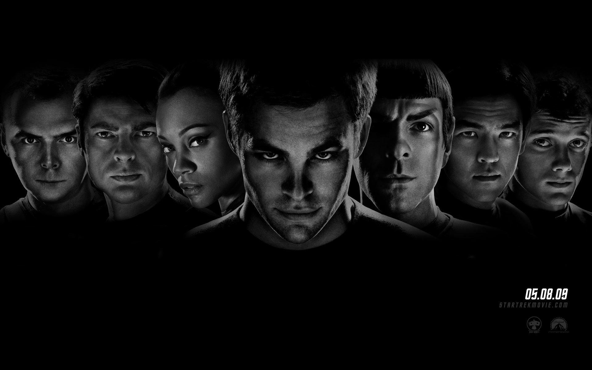 Movie - Star Trek  Wallpaper