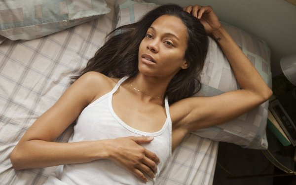 Movie Out of the Furnace Zoe Saldana HD Wallpaper | Background Image