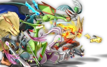 32 Lucario Pokemon Hd Wallpapers Background Images Wallpaper Abyss