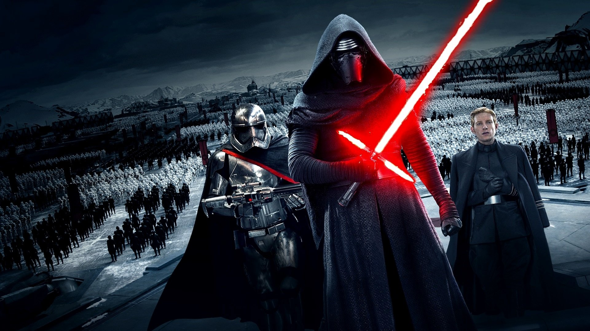 168 Star Wars Episode Vii The Force Awakens Hd Wallpapers
