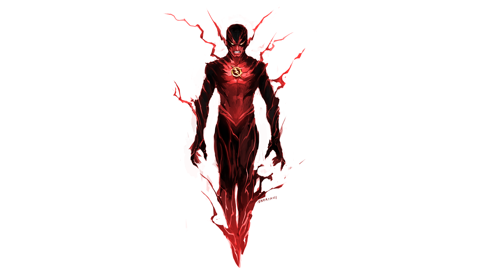 11 Reverse Flash Hd Wallpapers Background Images Wallpaper Abyss