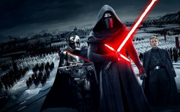206 Star Wars Episode Vii The Force Awakens Hd Wallpapers Background Images Wallpaper Abyss