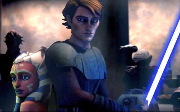 Video Game Star Wars: The Clone Wars – Republic Heroes Star Wars Ahsoka Tano HD Wallpaper | Background Image