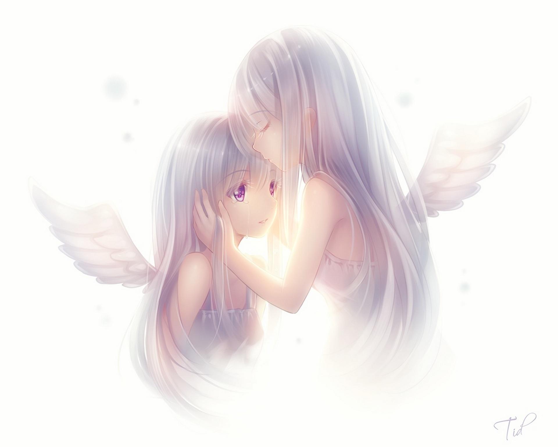 Angel eyes anime-1295
