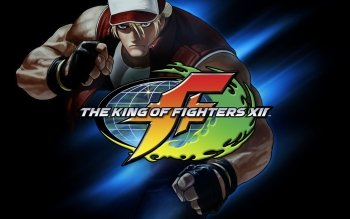 2 The King Of Fighters Xii Hd Wallpapers Background Images