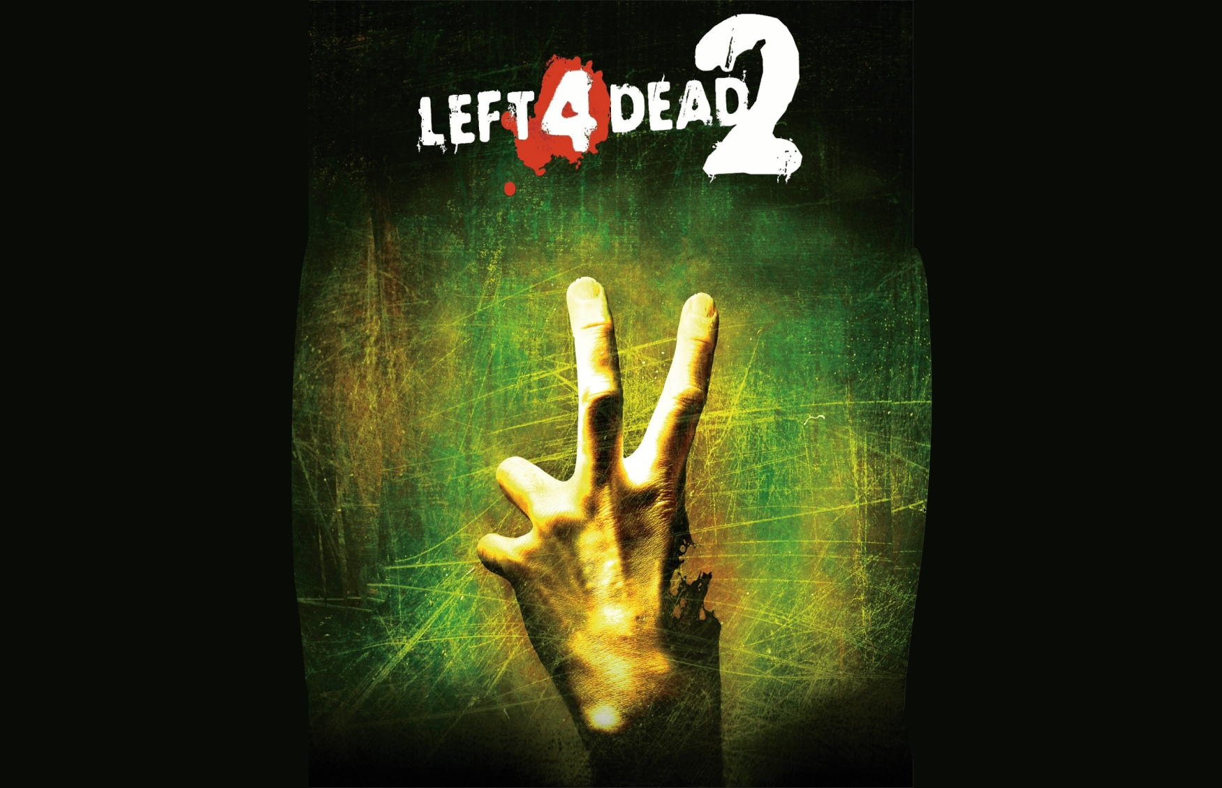 Left 4 Dead 2 Wallpaper And Background Image 1750x1129 Id