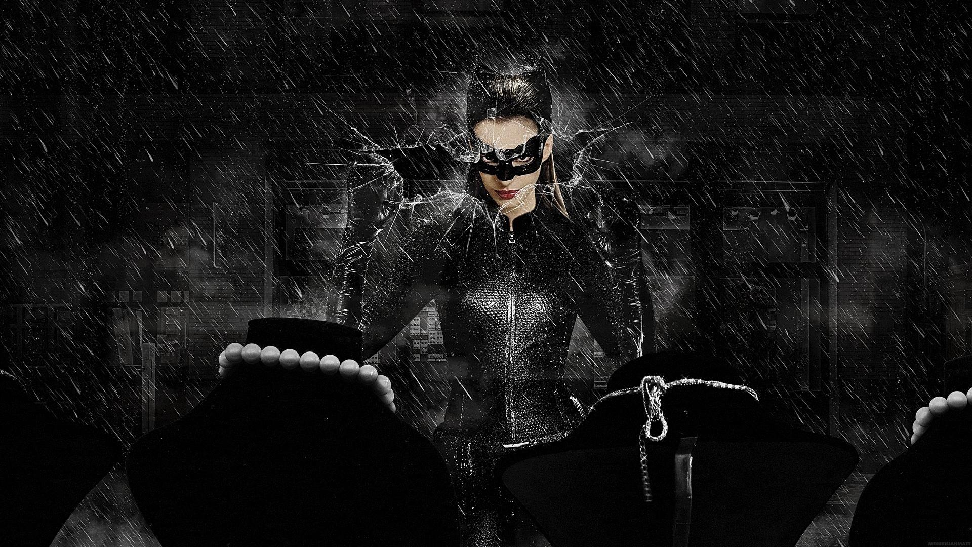 Batman: O Cavaleiro Das Trevas Ressurge Papel De Parede HD