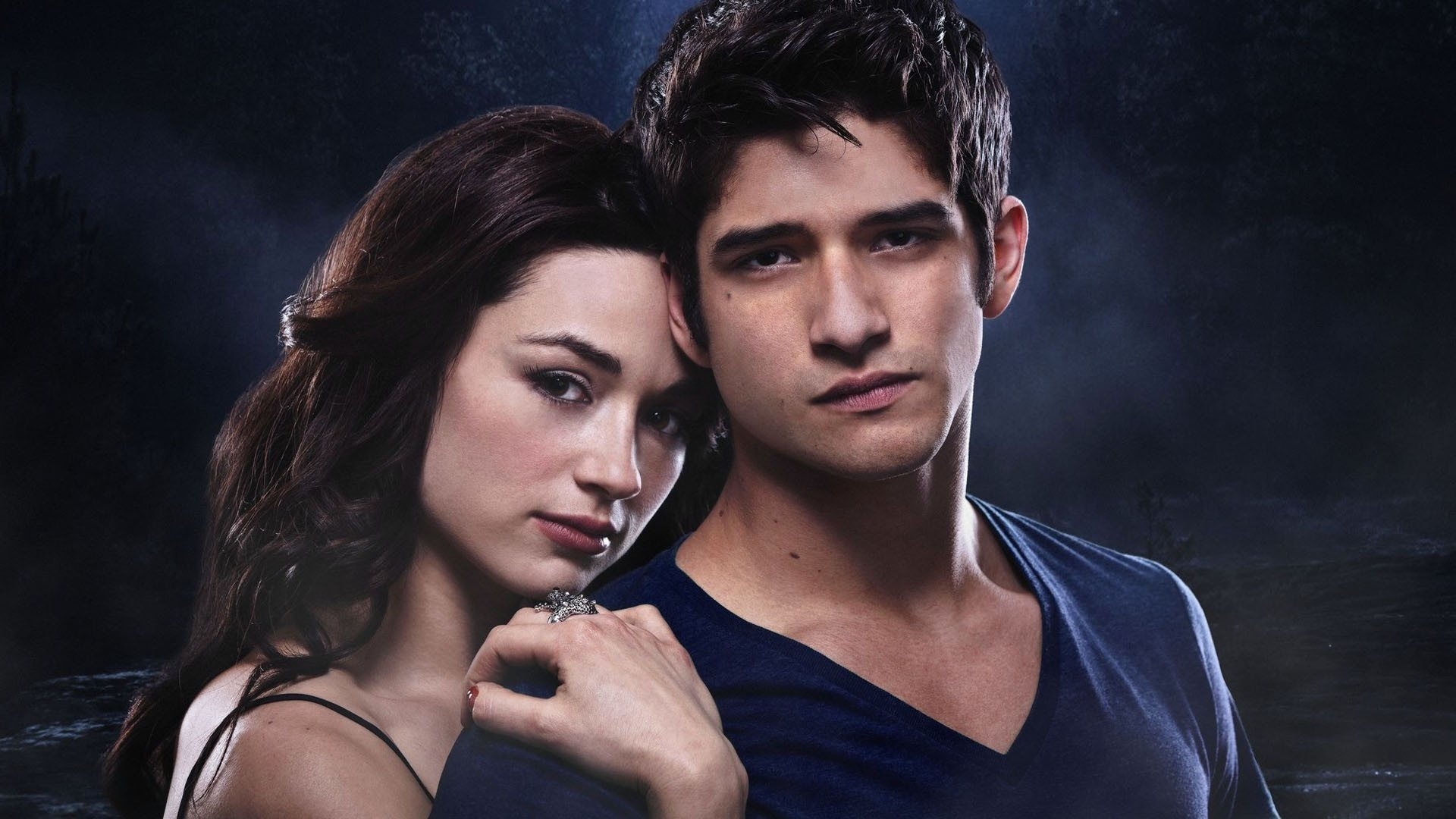26 Teen Wolf HD Wallpapers   Background Images - Wallpaper Abyss