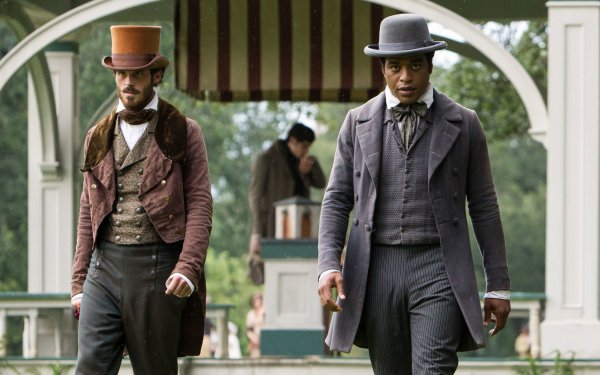 Movie 12 Years a Slave HD Wallpaper   Background Image