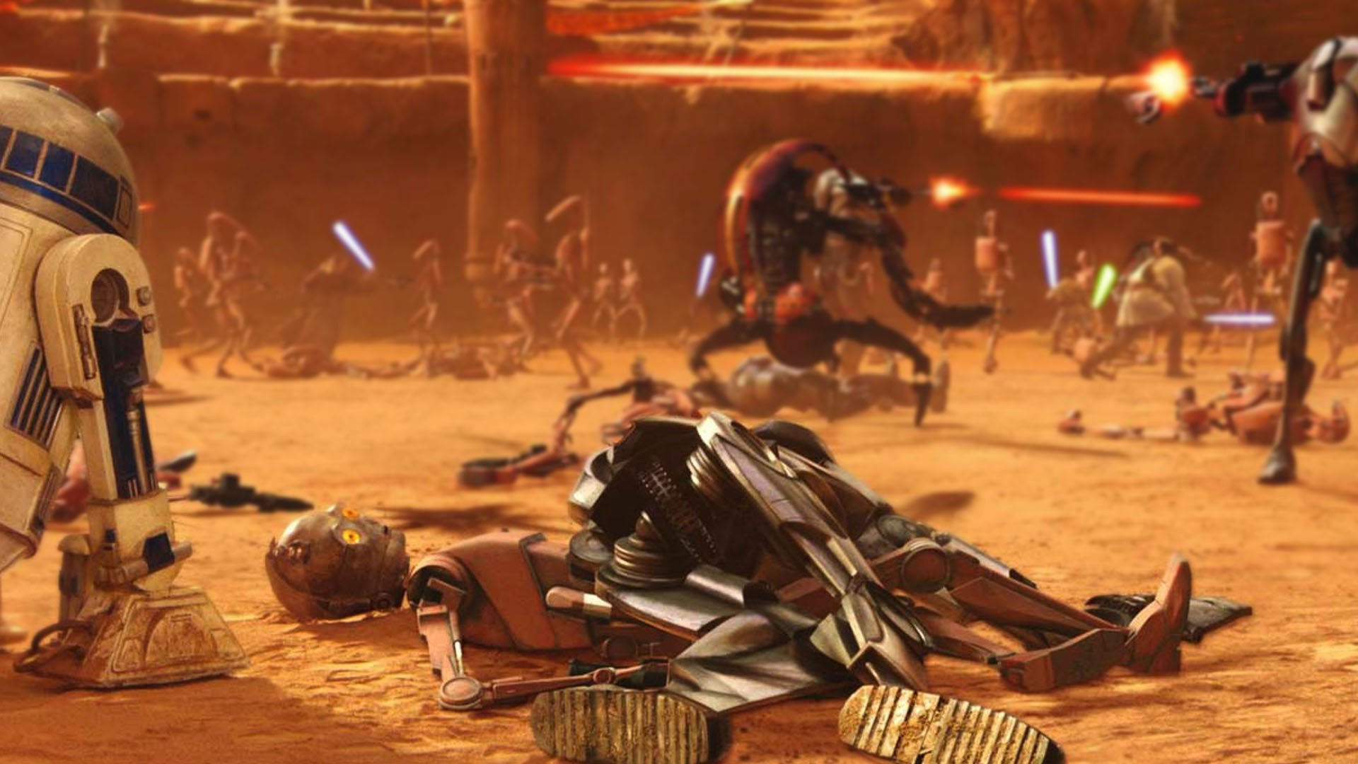 download star wars attack of the clones