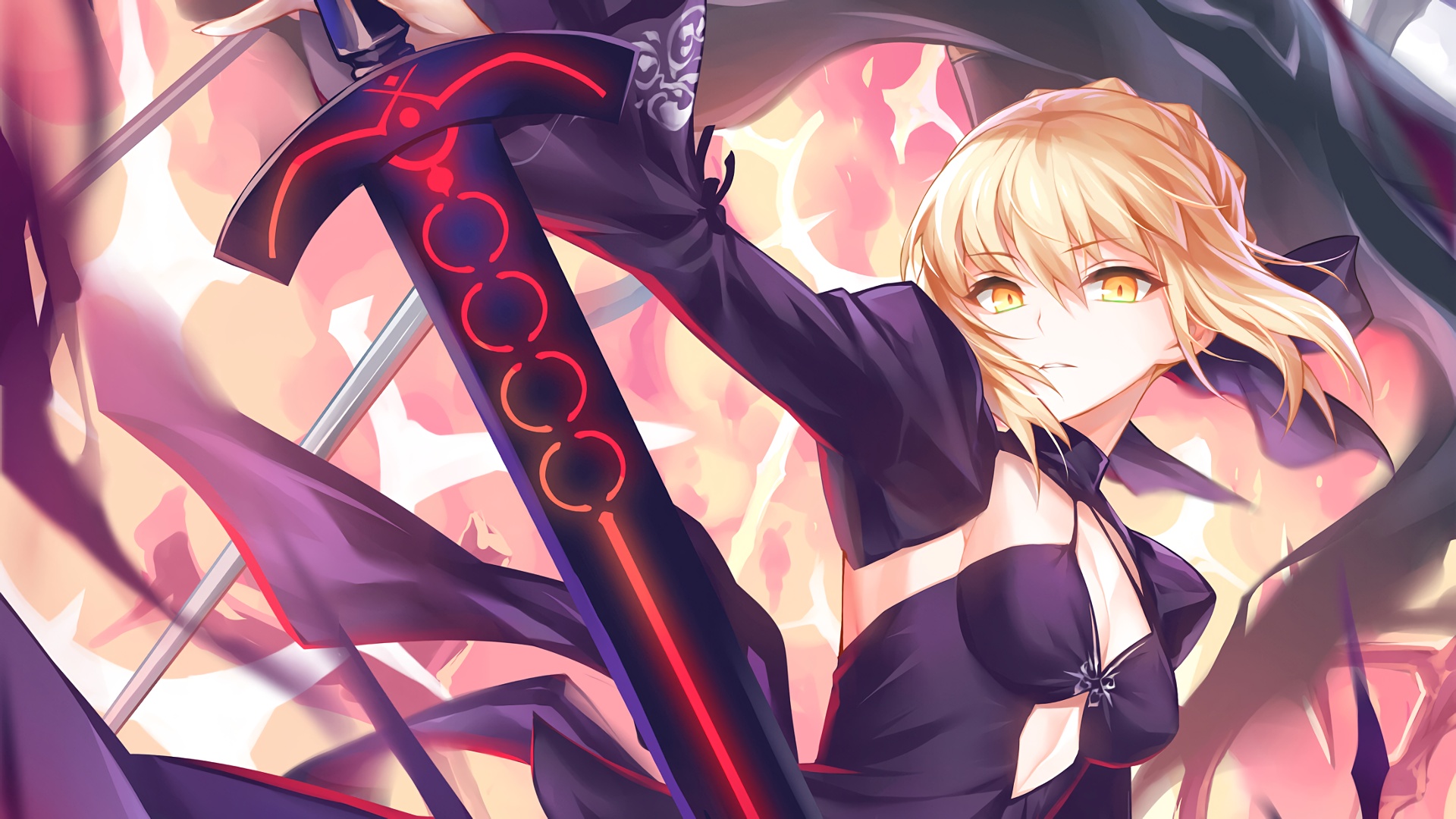 590 fate grand order hd wallpapers backgrounds for Order wallpaper