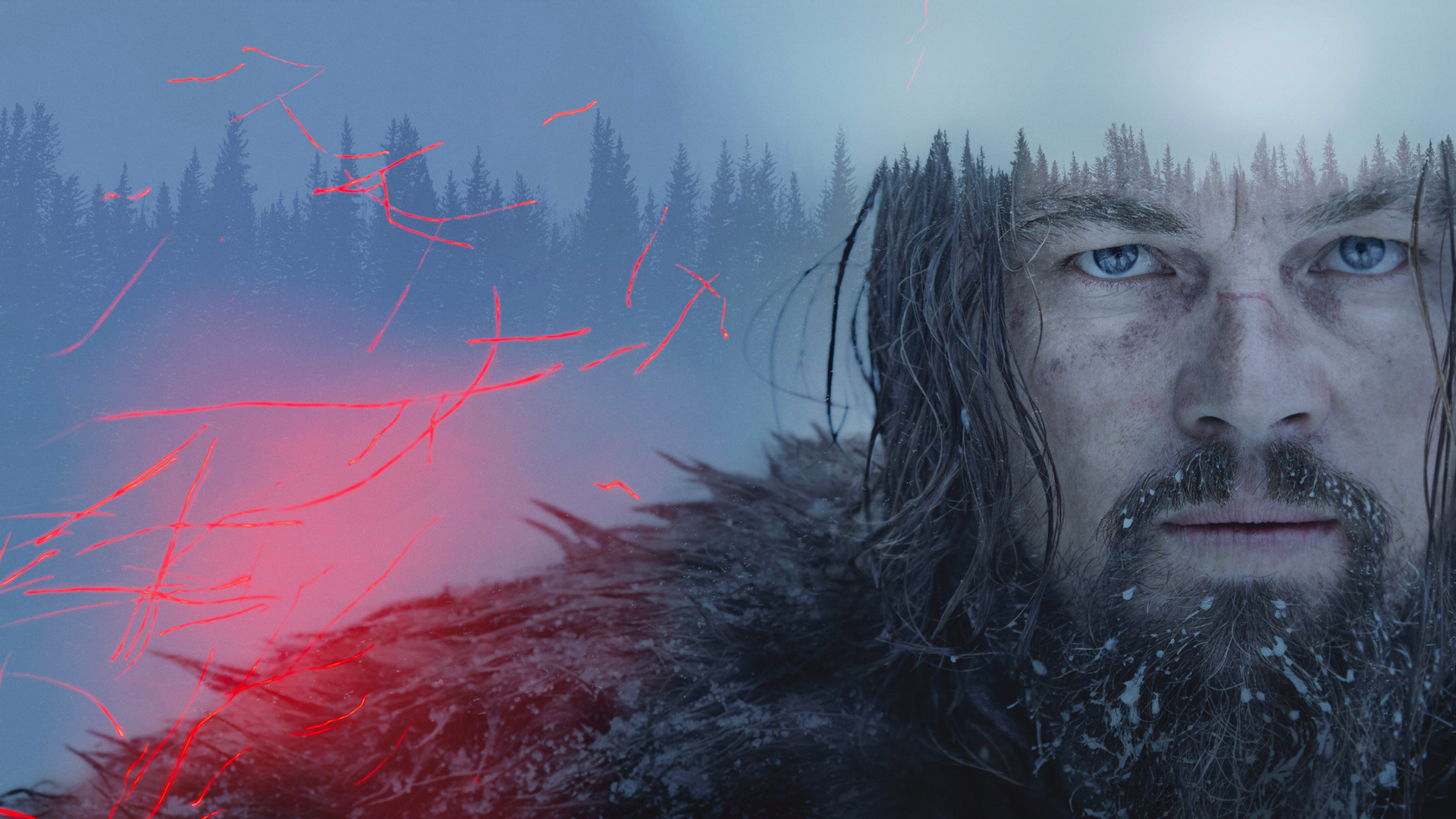 42 The Revenant HD Wallpapers