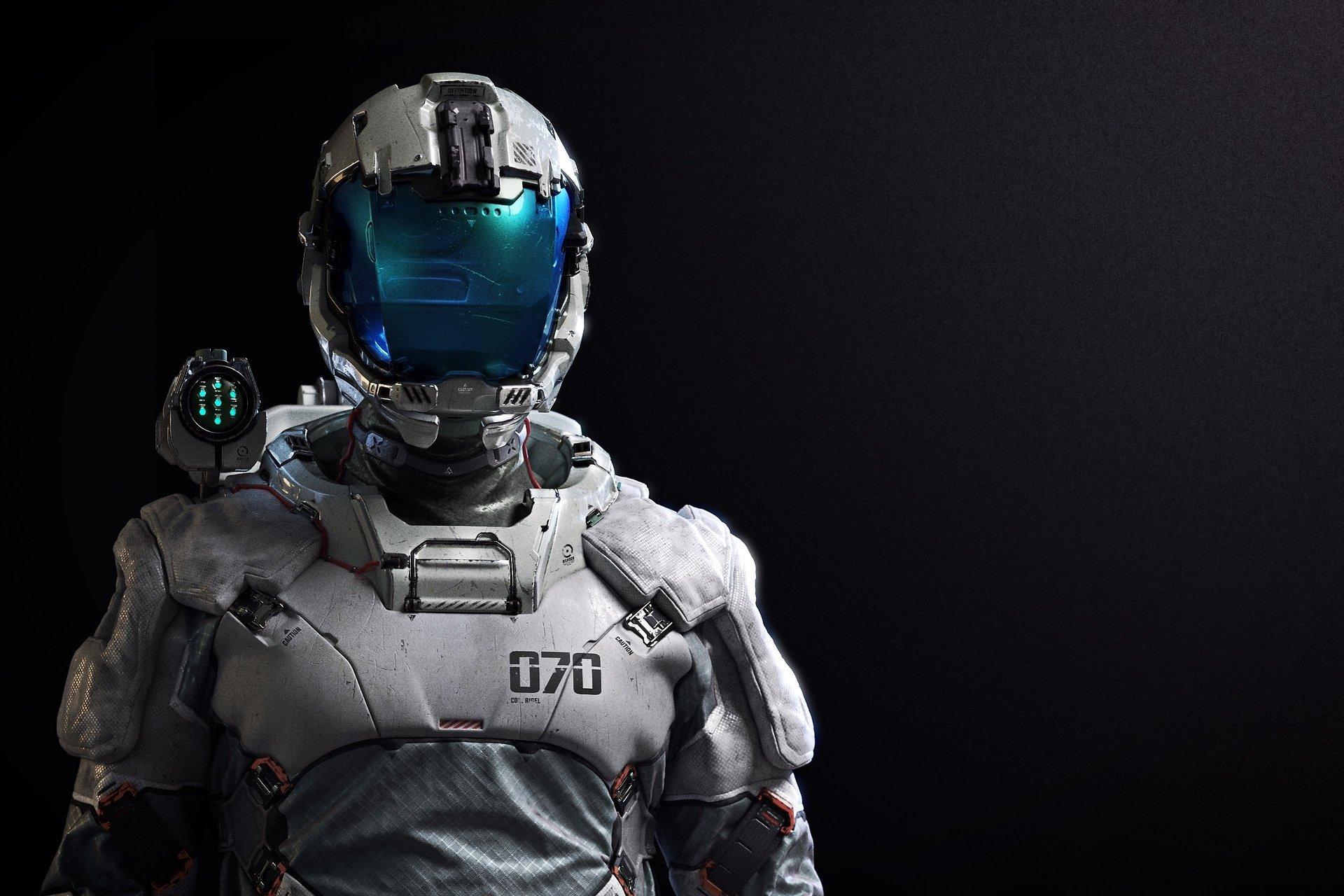astronaut spaceman - photo #19