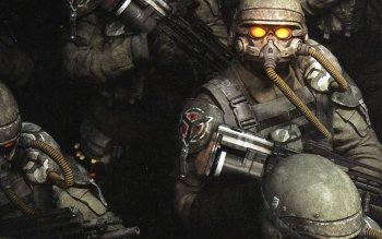 Video Game - Killzone Wallpapers and Backgrounds ID : 67631