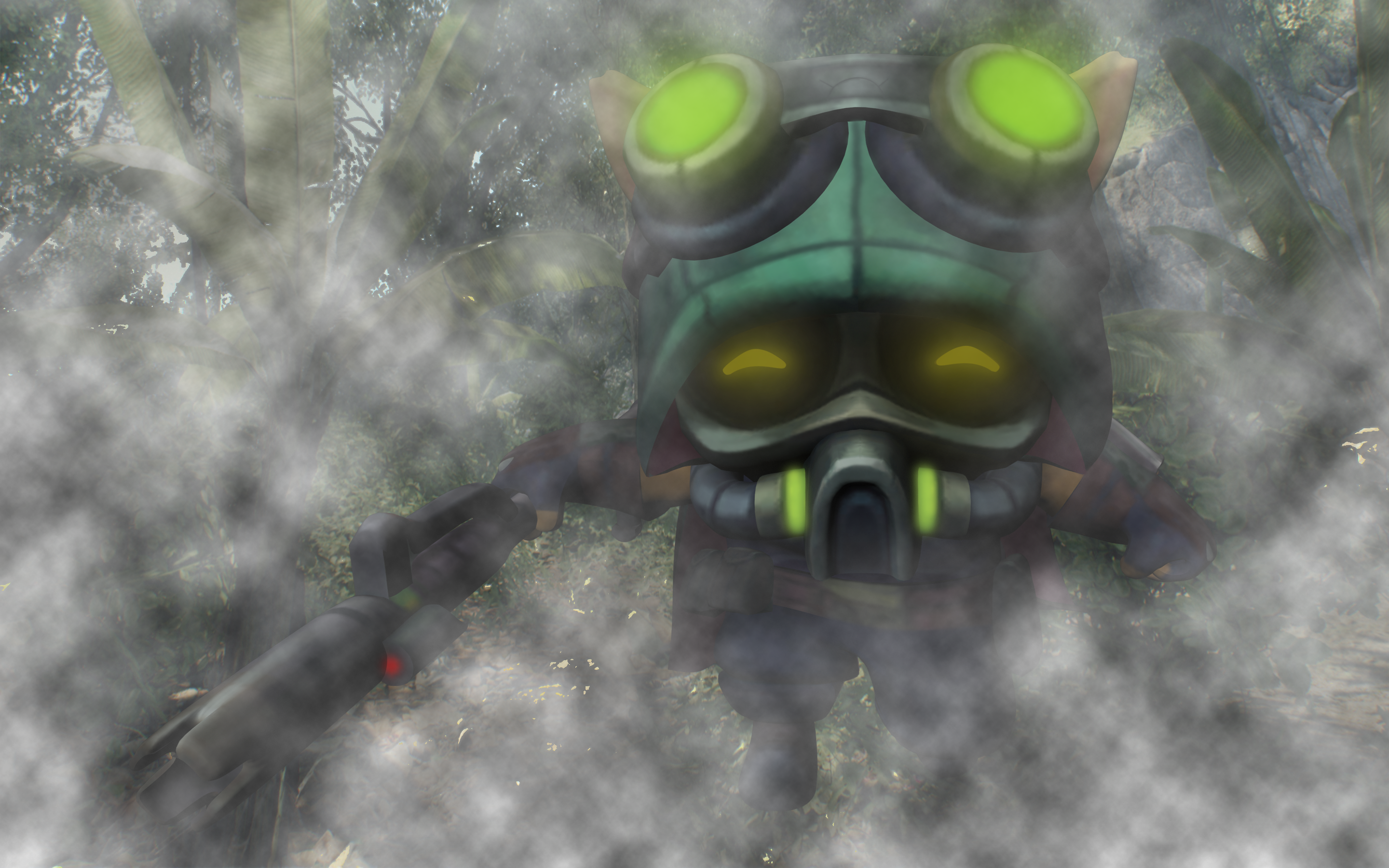 Omega squad Teemo HD Wallpaper | Background Image ...