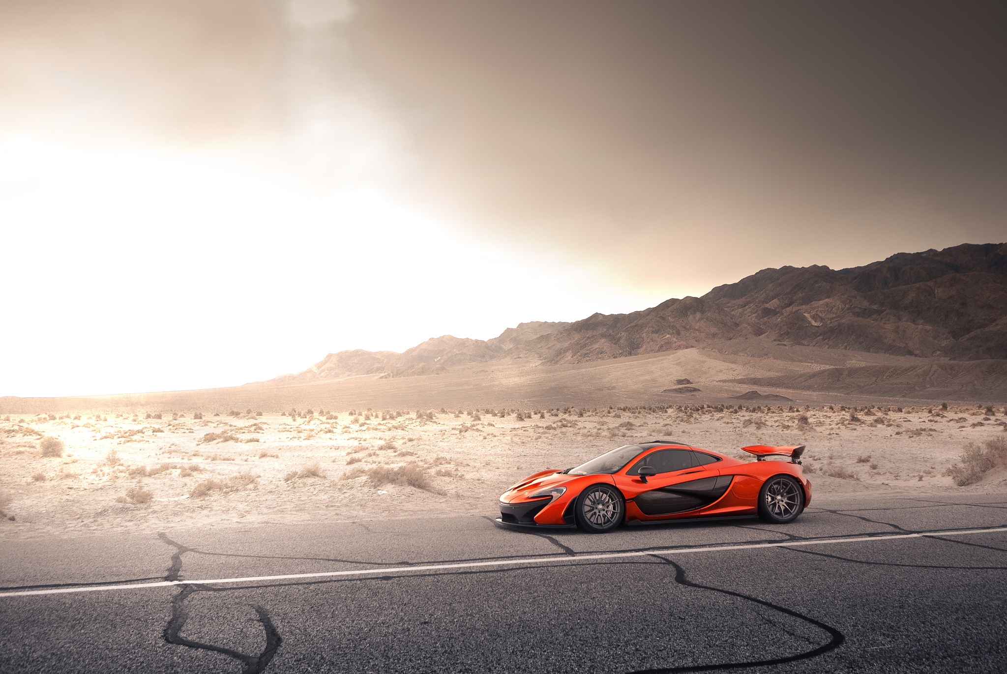 McLaren P1 Full HD Wallpaper and Background | 2048x1371 ...