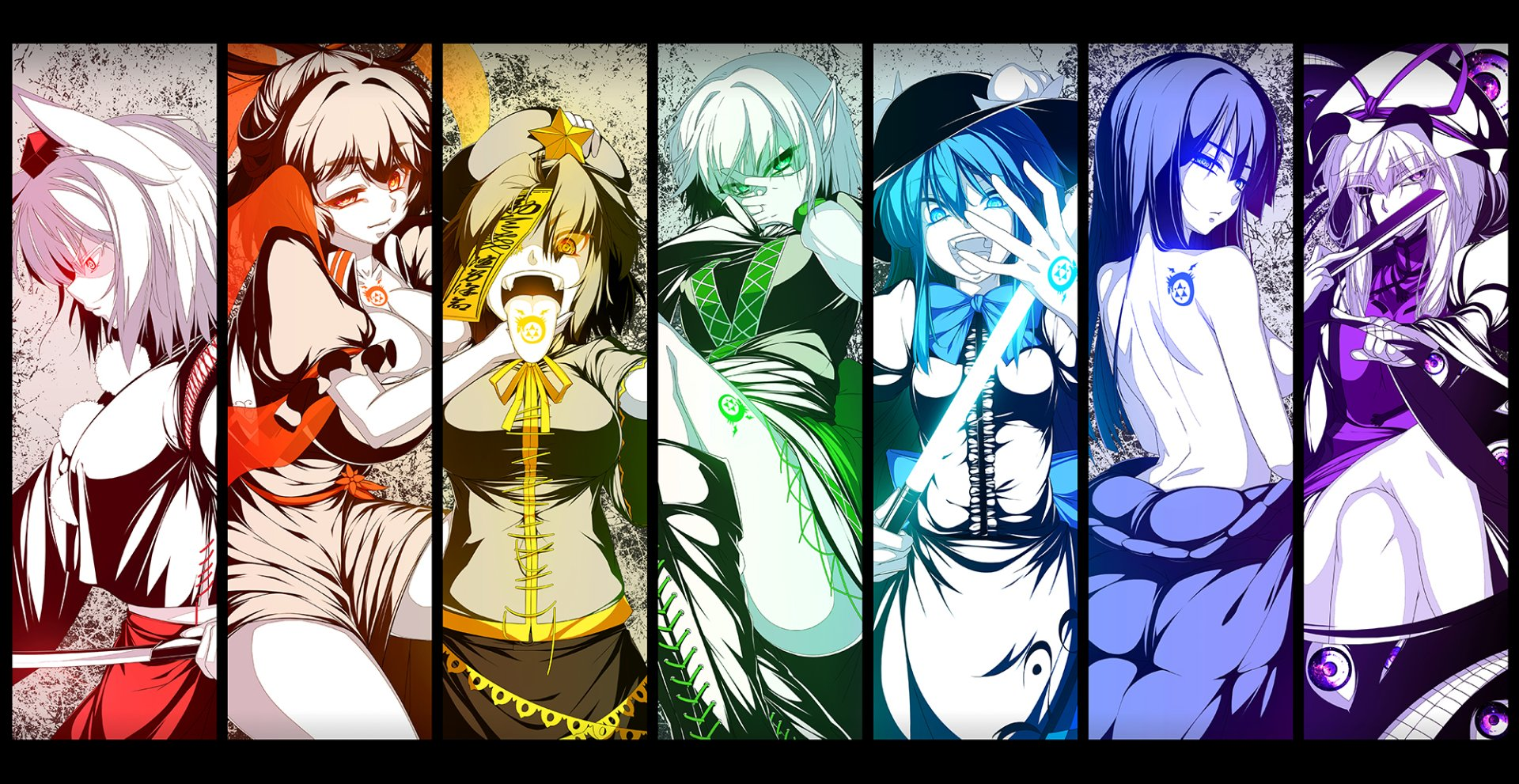 Wallpapers ID:678275