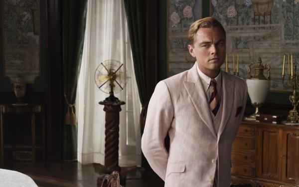 Movie The Great Gatsby Leonardo Dicaprio HD Wallpaper | Background Image