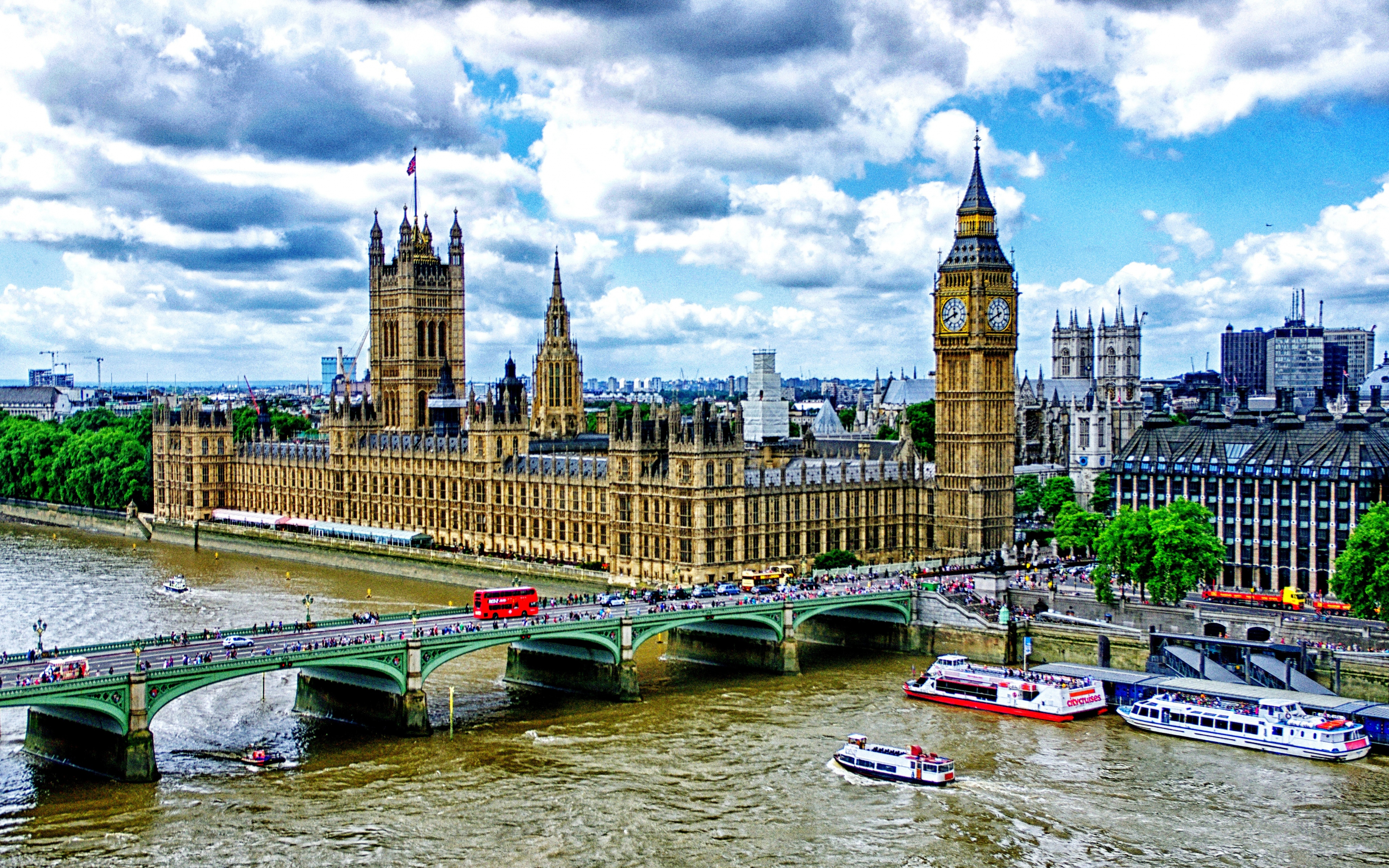 19 Palace Of Westminster HD Wallpapers