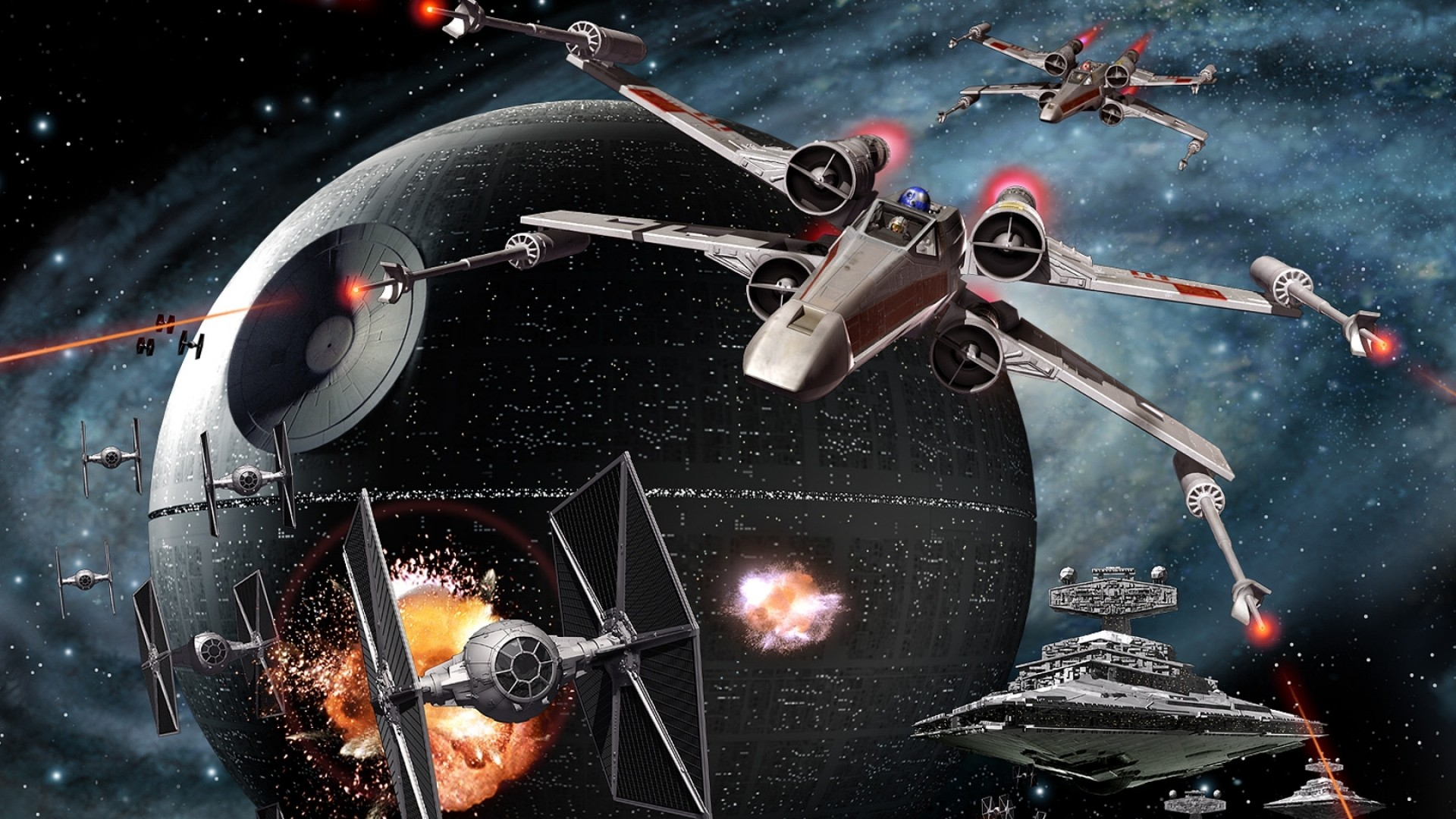 Star Wars Empire At War Hd Wallpaper Background Image 1920x1080 Id 679341 Wallpaper Abyss